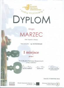 dyplom_skrzypce