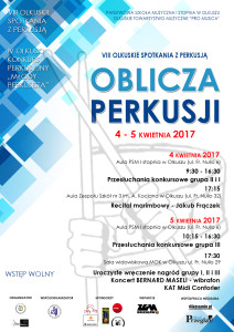 Oblicza_Perkusji_2017_Plakat