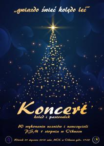 Koncert_kolęd_Olkusz_2018