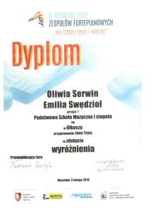 O.Serwin,E.Swędzioł-Miechów