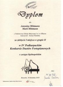 Rzeszów-Dyplom