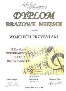 W. PRZYBYLSKI-SKAWINA