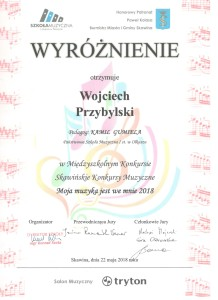 Skawina -W. Przybylski